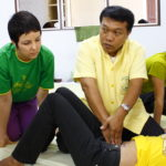 Wat Po Massage Courses