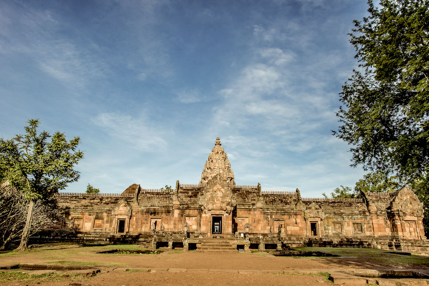 Phanom Rung National Park