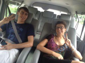 viaggio-di-nozze-minivan