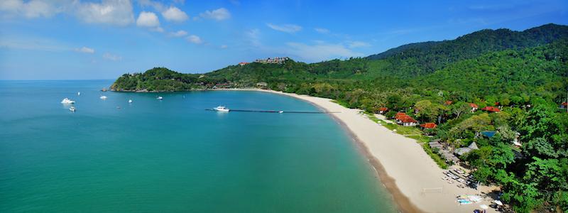 Koh Lanta Kantiang bay