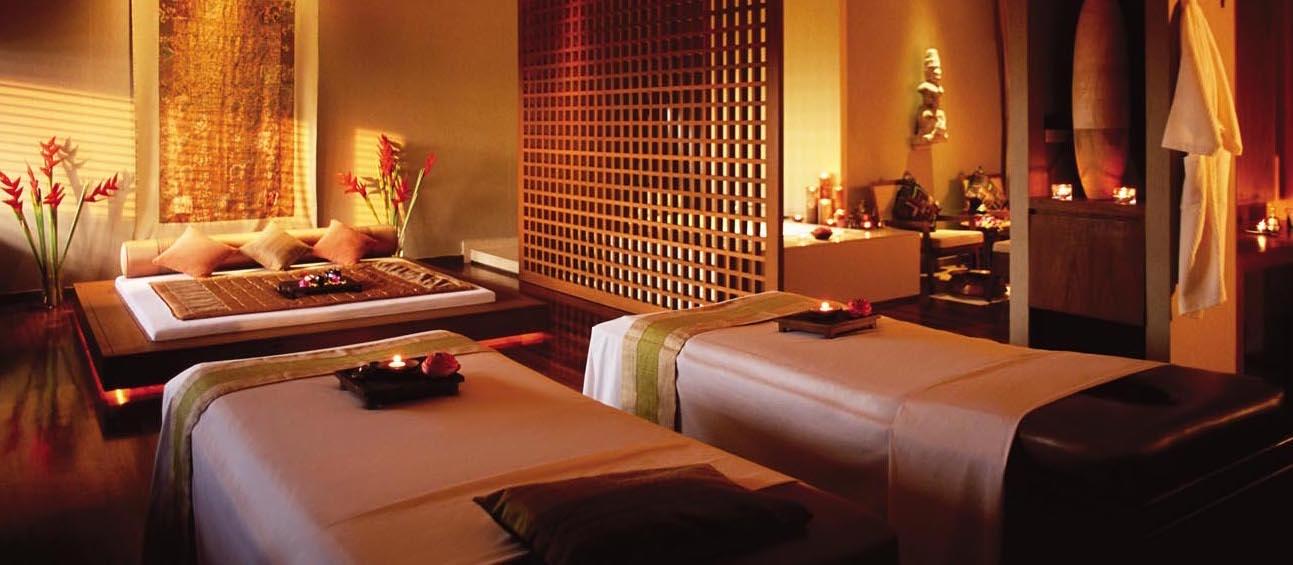 Chis Spa at Shangri-La Bangkok